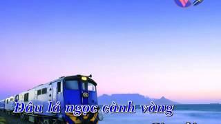 Giọt Lệ Đài Trang - Hát Karaoke Việt Nam Online Miễn Phí