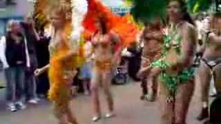 Poco Loco Samba part 2