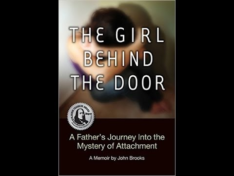 """Wake Up with Jeremy Interview with John Brooks author of """"The Girl Behind the Door"""""""