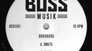Dorisburg - Studs (Boss002)