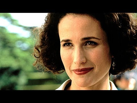 Why You Don't Hear From Andie MacDowell Anymore