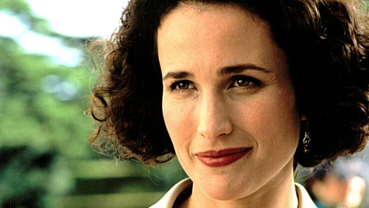 braless Fotos Andie MacDowell naked photo 2017