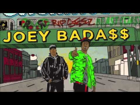 Joey Bada$$ - Unorthodox (Instrumental)