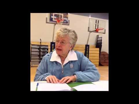 Mary Passinault Interview