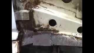 видео Что смотреть при покупке Volkswagen Transporter T4