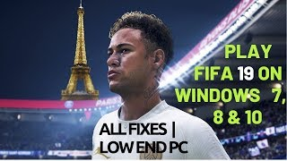 Fifa 19 pc directx error videos / InfiniTube