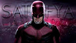 Daredevil ◆ Satisfya | I am a Rider | Marvel