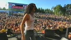 Tehosekoitin - Rantarock 1999