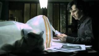 Only If For A Night - Sherlock & John