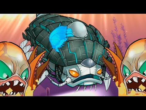 Dino Bash #3 Купили Тирекса Мультяшная игра Динозавры против Троглодитов - funny gameиз YouTube · Длительность: 24 мин27 с