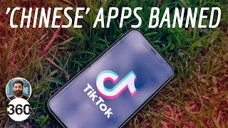 Tiktok Banned Government Bans 59 Chinese Apps Including Shareit Uc Browser And Wechat Technology News