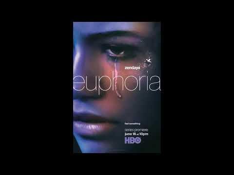 Dan Black - Symphonies (feat. Kid Cudi) [Dada Life Remix]   euphoria OST