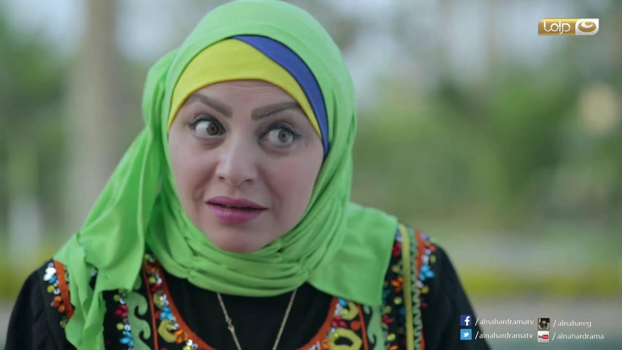 Episode 14 - Ah Men Hawa Series | الحلقة الرابعة عشر - مسلسل أه من حوا - حق الله 2