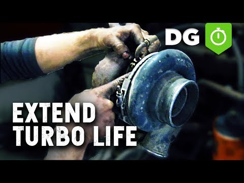 Turbo Maintenance Tips: Extend The Life Of Your Turbocharger