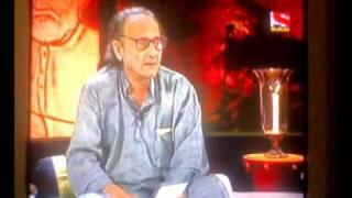 Saghar khayyami, sab TV Mushaira