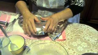 Cómo hacer Flan de huevo casero  | Las Recetas De Pepa