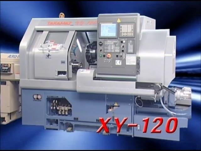 General XW80, TT2, USL480, X100, X150, XY120, XW3040, XC150