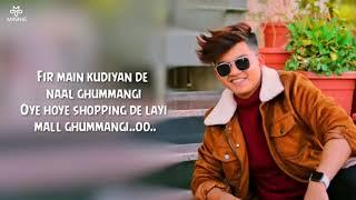 Superstar Full Song With Lyrics Riyaz Aly | Anushka Sen | Neha Kakkar | Vibhor Parashar