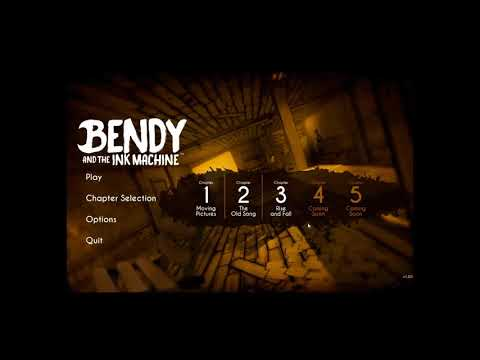 Download Bendy And The Ink Machine CHAPTER 3 (PT-BR)