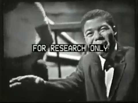 Frankie Lymon - Little Bitty Pretty One (Hollywood A Go Go 1965)