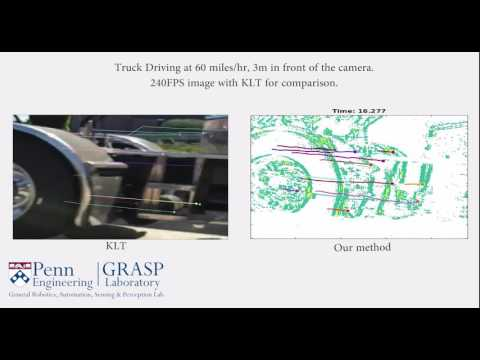 Event-Based Feature Tracking with Probabilistic Data Association (ICRA 2017)