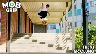 Grip It & Rip It with Trent McClung