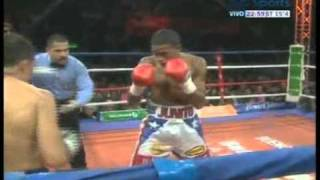 OMAR NARVAEZ vs CESAR SEDA - FULL FIGHT - PELEA COMPLETA