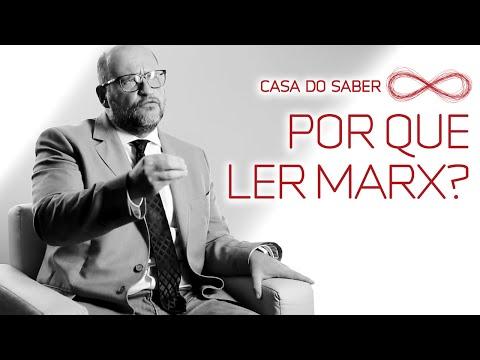 Por que ler Marx? | Clóvis de Barros Filho