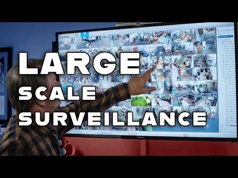 Faircape Surveillance Solution