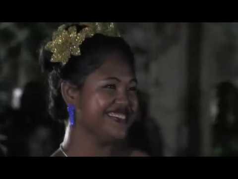 Miss Nauru Independence (2013) Pt 3