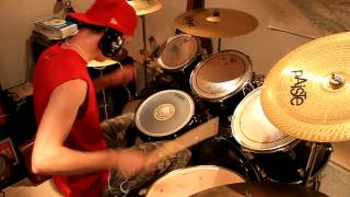 Drum cover Jesus PS - SlipKnot - Wherein Lies Continue (HD 1080p)