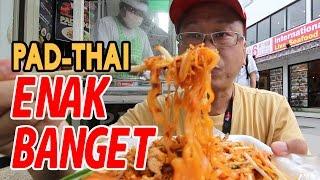 Ketemu Pad Thai Enak dan Kuliner Mango Sticky Rice di Phuket Thailand   Part #2 Mp3