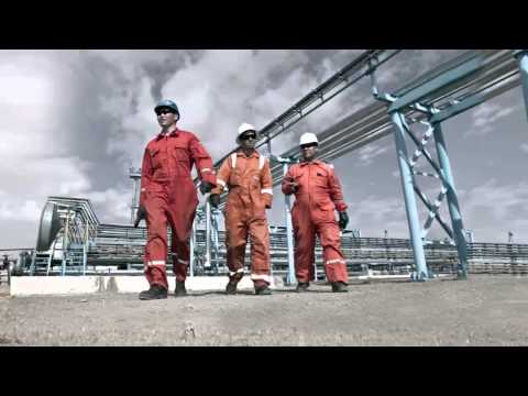 Maersk Oil - explore more...