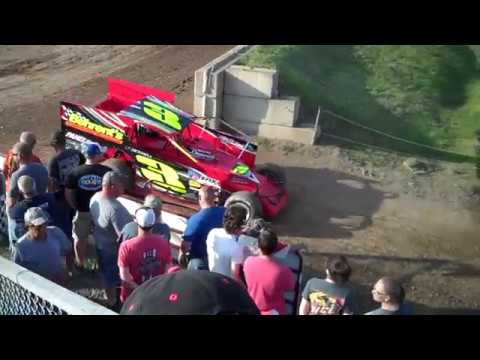 Accord Speedway -  Pitgate Video -