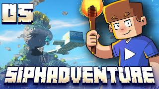 SIPHADVENTURE : Direction la Dimension Aether ! #05