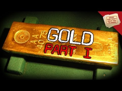 Why is Gold our Universal Currency?