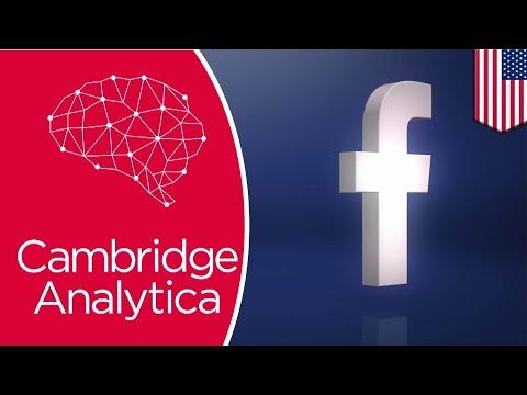 Facebook data misuse: Cambridge Analytica harvested 50 million FB profiles - TomoNews