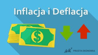INFLACJA I DEFLACJA | Ukryty podatek, kreacja długów
