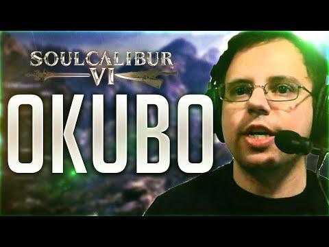 Sick Soulcalibur Vi Plays: Funny Round at SEAM (Sonic Fox Vs Shen Yuan)