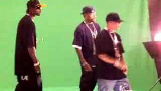 Daddy yankee ft g-unit - Rompe remix---by FdAm