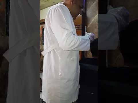 تجربتي الحقن المجهري مع الدكتور بندر العبدالكريم