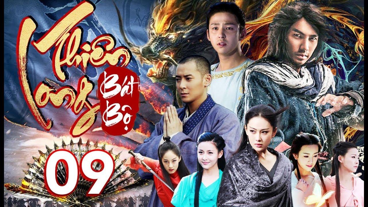 Tân Thiên Long Bát Bộ – Tập 09
