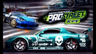 Need For Speed Pro Street OST 06 CSS Odio Odio Odio Sorry