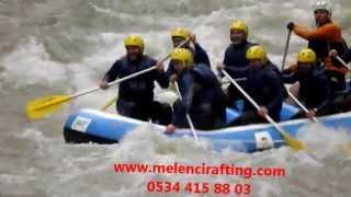 Düzce Melen Çayı Rafting www.melencirafting.com