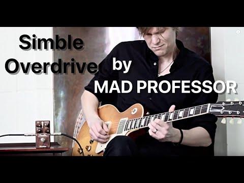 Simble Overdrive Demo II By Marko Karhu
