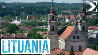 Españoles en el mundo: Lituania (2/4) | RTVE