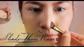 Tutorial Shading Hidung Praktis dan Mudah
