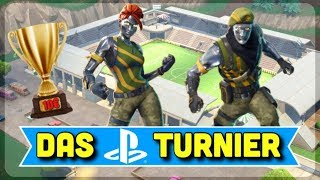 TURNIER FINALE (PS4) + WEEK 8 BATTLE PASS SOLUTIONS 🔴 FORTNITE Live