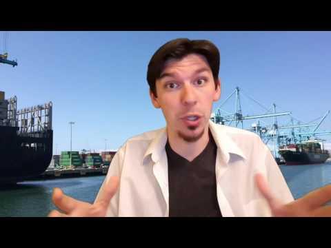Universal Shipping News - Bigger Better? - Panama Canal, Hapag-Lloyd, Port of NY/NJ