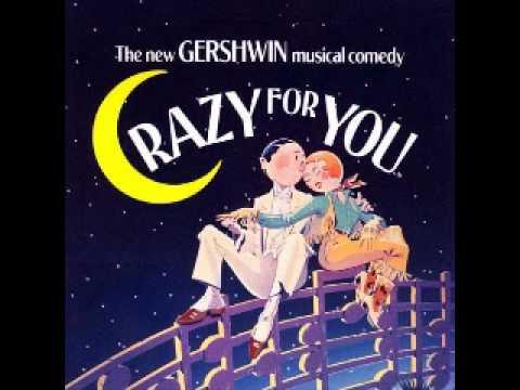 Crazy For You - I Got Rhythm (original cast recording)